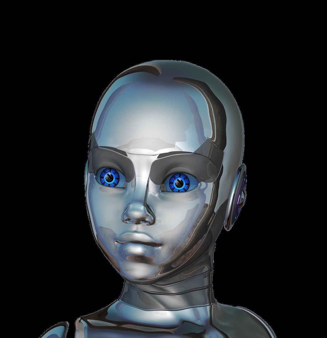 A lire : Les robots « émotionnels ».